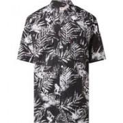 Levi's Oversized overhemd met print en klepzakken