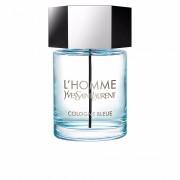 Yves Saint Laurent L'HOMME COLOGNE BLEUE edt vaporizador 100 ml