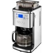 Cafetiera electrica cu rasnita Unold u28736 1050W 1.5 L Argintiu