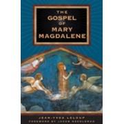 Gospel of Mary Magdalene (Leloup Jean-Yves)(Paperback) (9780892819119)