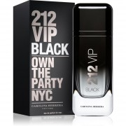 212 vip black 200 ml edp
