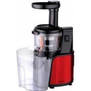 Storcator de fructe cu melc Heinner HSJ-600RD 150 W 80 Rpm functie reverse Rosu-Inox