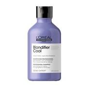 Serie expert blondifier cool shampoo matizador 300ml - LOreal Professionnel