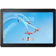 "Tableta Lenovo Tab P10 TB-X705F, Procesor Octa-Core 1.8GHz, IPS Capacitive touchscreen 10.1"", 4GB RAM, 32GB Flash, 8MP, Wi-Fi, Bluetooth, Android (Negru) + Cartela SIM Orange PrePay, 6 euro credit, 6 GB internet 4G, 2,000 minute nationale si international"