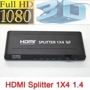 HDMI spliter 1na4 Velteh HDS-003