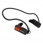 Sunstech Triton Leitor MP3 4GB Resistente à Água Preto