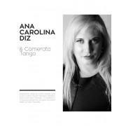 ANA CAROLINA DIZ & Camerata Tango