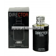 Iscents Director EDT 100ml / Hugo Boss Bottled parfüm utánzat