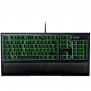 Teclado Gamer Razer Ornata C/ Led Verde Usb