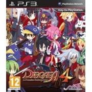 Disgaea 4 A Promise Unforgotten PS3