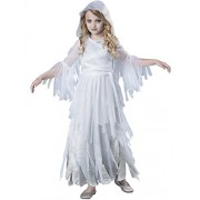 InCharacter Costumes Haunting Beauty Costume, One Color, Size 6