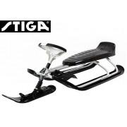 STIGA - Шейна Snowracer King Size GT White