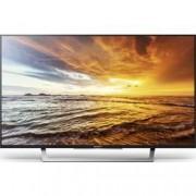Sony LED TV 80 cm 32 palec Sony BRAVIA KDL32WD755 en.třída A (A++ - E) DVB-T2, DVB-C, DVB-S, Full HD, Smart TV, WLAN, PVR ready, CI+ černá