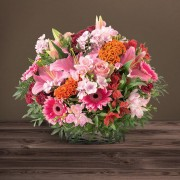 Interflora Bouquet Souvenir
