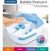 Aparat hidromasaj pentru picioare Bubble Footcare Lanaform