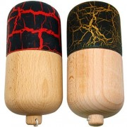 BUY ONE GET ONE FREE - KENDAMA PILL TOY CO. - The Best Kendama Pill For All Kinds Of Fun - Awesome C