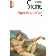 Agonie si extaz 2 vol editie de buzunar T10
