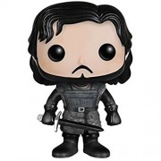 Game of Thrones Action Figure: Funko Pop! Vinyl Figure Dimensions- 12 X 16 X 9 Cm (Jon Snow)