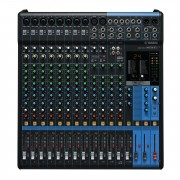 Yamaha MG16XU 16 canales Mesa de mezcla