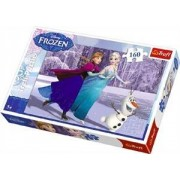 Disney Trefi Frozen 160 bitar pussel