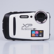 Fujifilm Finepix XP130 Digital Cameras - White