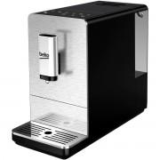 Espressor automat Beko CEG5301X, 19 bari, 1.5 L, 1350 W, Touch control, Auto-curatare, Inox