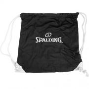 Spalding Schuhtasche CLASSIC - schwarz/weiß