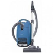 Miele Complete C3 Allergy EcoLine 550 W A cilindro 4,5 L Blu