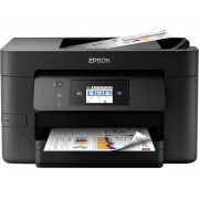 Epson WorkForce Pro WF-4725DWF Multifunctionele inkjetprinter Printen, Scannen, Kopiëren, Faxen LAN, WiFi, NFC, Duplex, ADF