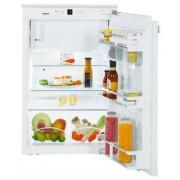 Хладилник с горна камера за вграждане Liebherr IKP 1664