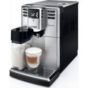 Espressor automat Saeco Incanto HD891709 1850W Recipient lapte integrat 5 varietati de cafea AquaClean 15 bar 1. Bonus Racitor de aer mobil