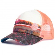 Шапка с козирка BUFF - Trucker Cap Collage 117241.555.10.00 Multi