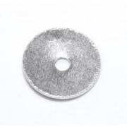 Distantiere rotunde 8mm, Argint 925