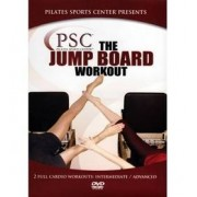 Sissel DVD The Jumb Board Workout, inglese