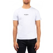 Quotrell Mini Logo Tee