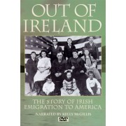 Out of Ireland [DVD] [1994]