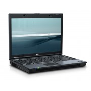 Laptop Second Hand HP 6510B Core2Duo T8100 4GB 120GB DVD + GEANTA CADOU