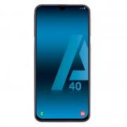 Samsung Galaxy A40 4GB/64GB 5,9'' Coral Versão Importada EU