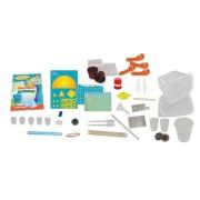 Kit de joaca experimente Vremea Science4you, 25 experimente, 8 ani+