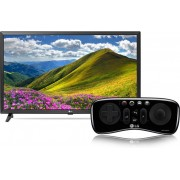 """Televizor TV 32"""" LED LG 32LJ510U,1366x768 (HD Ready), HDMI, USB, T2+ AN-GR700"""