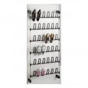 Compactor Závěsný botník na dveře Compactor Shoe Rack
