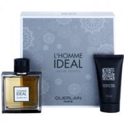 Guerlain L'Homme Ideal coffret II. Eau de Toilette 100 ml + gel de duche 75 ml