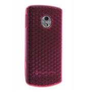 TPU Diamond Case for LG E900 Optimus 7 - LG Soft Cover (Pink)