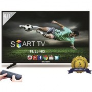 Nacson NS4215 40 inches(101.6 cm) Smart Full HD LED TV With 1+2 Year Extended Warranty