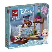 LEGO Disney Princess Elsa's marktavontuur - 41155