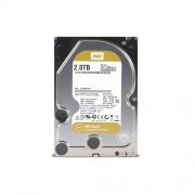 "HDD 3.5"", 2000GB, WD Gold, 7200rpm, 128MB Cache, SATA3 (WD2005FBYZ)"