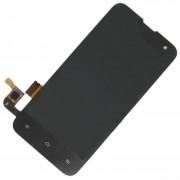 Display completo (LCD/touch/vidro) Xiaomi Mi2 Preto