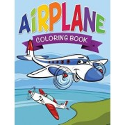 Airplane Coloring Book for Kids, Paperback/Speedy Publishing LLC