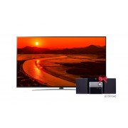 "49"" Smart NanoCell Lg 49SM8600PLA, 4K Ultra HD + CM1560"