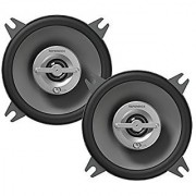 Infinity REF4002CFX Coaxial Car Audio Speaker (4 2-Way Reference X Series) 1 Pack
